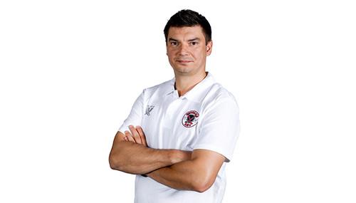 Константин СИМЧУК: «Очень рады победе над Кременчугом»