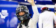 Нико Росберг выиграл квалификацию Гран При Сингапура