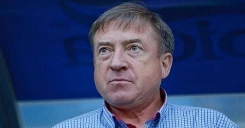 Вячеслав Грозный может возглавить Легию