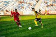 Екс-форвард Шахтаря забив гол за Буковину