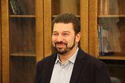 Евгений ГЕЛЛЕР: «Заря рассчитывает на свои финансы»