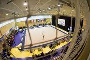 Ризатдинова и Мазур примут участие в Кубке Дали Куткайте