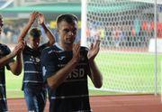 Максим КАЛЕНЧУК: «Проснулись после пропущенного мяча»