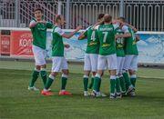 Оболонь-Бровар стал последним участником 1/8 Кубка Украины