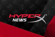 HyperX News: В NaVi новый снайпер, а в CS:GO большое обновление
