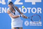 Леся Цуренко выиграла турнир в Гуанчжоу!