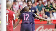 Спортинг — Барселона - 0:5. Видеообзор матча