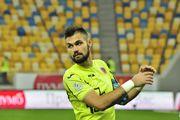 Артем КИЧАК: «Шахтер на 2-3 головы был сильнее нас»