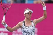 Рейтинг WTA. Свитолина вновь 18-я, Цуренко поднялась на 27 строк