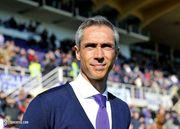 Паулу СОУЗА: «Не заслуживали трех очков в матче с Миланом»