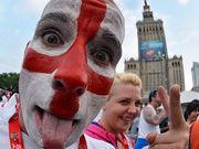 В УЕФА открыли дело против Англии и Литвы