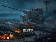 Фото Игроки World of Tanks Blitz собирают «Франкенштанк»