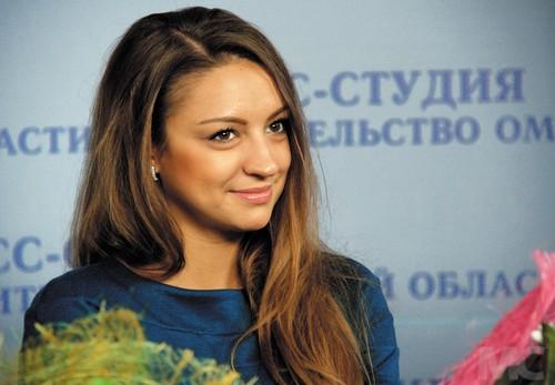 Канаева возглавила молодежную сборную России