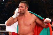 Пулев и Адамек вернулись в топ-15 рейтинга WBC