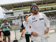 Фернандо Алонсо допущен к Гран При Бразилии
