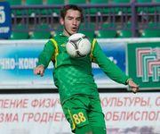 Динамо берет на просмотр хавбека Немана