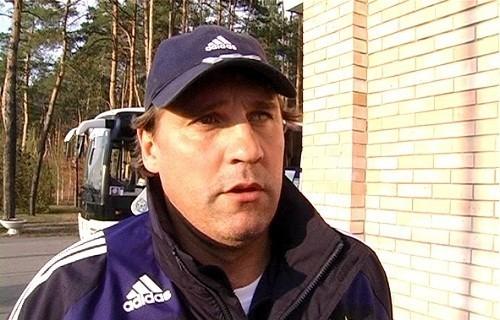 Сергей ШМАТОВАЛЕНКО: «Украина победит 1:0»