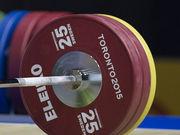 Сборную Болгарии по тяжелой атлетике дисквалифицировали с ОИ