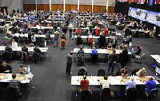 Украинские шахматистки — вторые в Европе