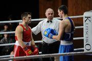 Буценко, Митрофанов и Пояцика стали чемпионами Украины