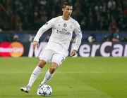 Агент Роналду: «Криштиану закончит карьеру в Реале»