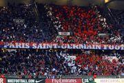 Матчи во Франции пройдут без гостевых болельщиков