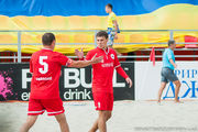 Андрей БОРСУК: «В России знают силу украинских футболистов»
