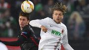 uefa.com, Аугсбург– Атлетик