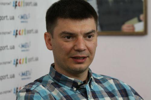 Константин СИМЧУК: «Находимся в активном поиске соперников»