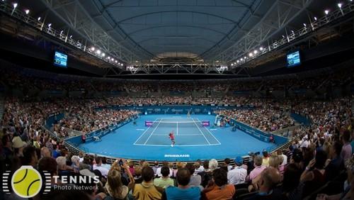Лидеры рейтинга WTA начнут сезон уже с первой недели