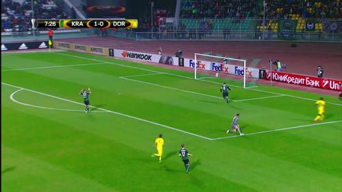 Боруссия краснодар видео обзор матча