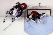 НХЛ. 400 игр Ринне, 408 побед Люонго. Матчи пятницы
