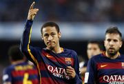 Барселона всухую разбила Реал Сосьедад