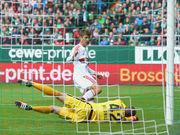 Вердер - Бавария. 0:1. Видеообзор матча