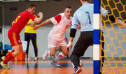 Отбор на ЧМ-2016: польский вратарь-голеадор шокирует Румынию