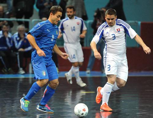 Отбор на ЧМ-2016: ради плей-офф Словакия обыгрывает Италию