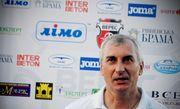 Верес уволил Луткова из-за подозрений в подкупе судей