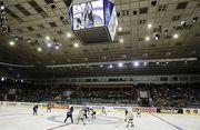 Стал известен окончательный состав звезд украинского хоккея