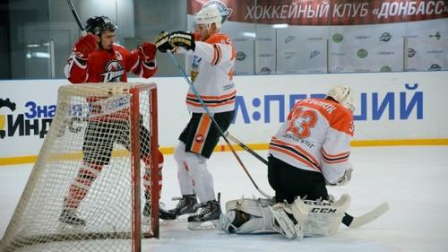 Донбасс дважды побеждает Кременчуг, шесть очков для Барса