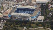 Челси в полтора раза увеличит вместимость Стэмфорд Бридж