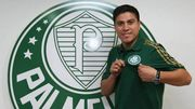 Экс-хавбек Динамо принес победу Палмейрасу в Кубке Бразилии