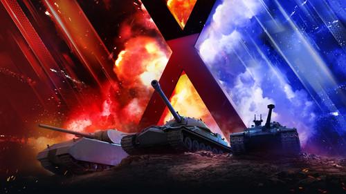 Wargaming.net League: снова в бой