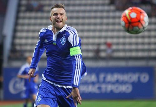 Динамо в Премьер-лиге закрывает год разгромом Металлурга