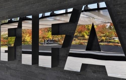 Рейтинг ФИФА. Украина опустилась на 29-е место