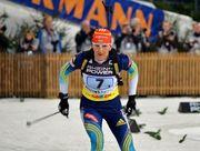 Елена Пидгрушная выиграла бронзу в индивидуальной гонке!