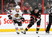НХЛ. 700 игр Кронвалла, рекорд Кейна. Матчи четверга