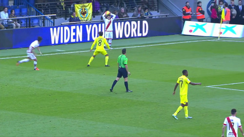 Лучший гол 14-го тура испанской Примеры