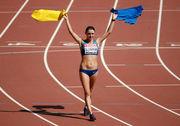 Киев может принять командный ЧМ по спортивной ходьбе