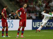 Томаш СИВОК: «На каждом турнире хотелось сыграть с Англией»
