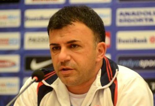 Игор Ангеловски возглавил сборную Македонии